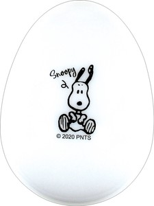 Snoopy smooth Brush Front Face