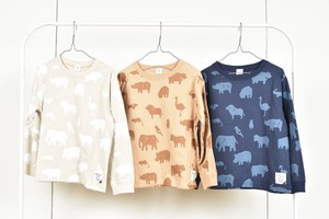 ANIMAL Long T-shirt