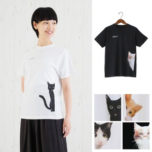 Build-To-Order Manufacturing [ 2020NewItem ] Original T-shirt Cat