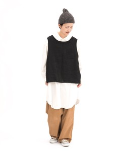 Reserved items Release Linen Vest