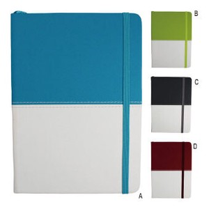 velty Leather Cover Notebook 20