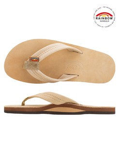 Men's Rainbow Sandal