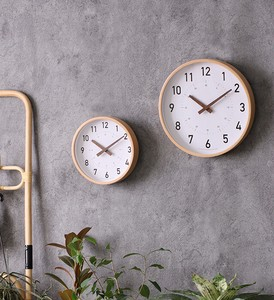 Campus Wall Clock