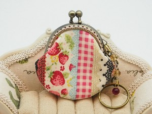 [ 2020NewItem ] Feeling Coin Purse Bag Charm Base Retro