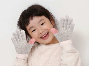 """2020 New Item"" Marshmallow Kids Glove"