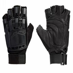 [ 2020NewItem ] Glove Half Finger Glove Bicycle Military Survival Game