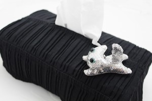 Cat Tissue Case Cover