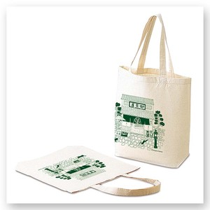 Cotton Eco Bag Teahouse