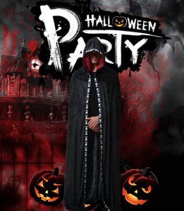Halloween Cosplay Costume Adult