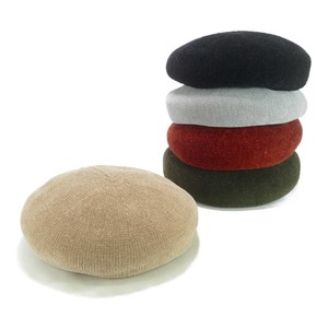 Mix Mall Color Beret Ladies Hats & Cap
