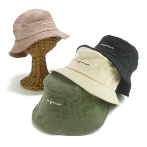 CORDUROY BUCKET HAT Young Hats & Cap
