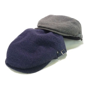 Fleece Flat cap Young Hats & Cap
