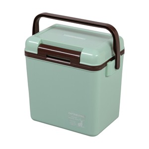 [CAPTAIN STAG] Charmant Cooler Box Mint Green AP
