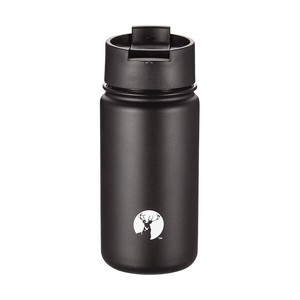 Captain Stag Bottle Black CAP