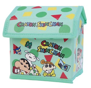 """Crayon Shin-chan"" Mini House type Storage Box Pajama"