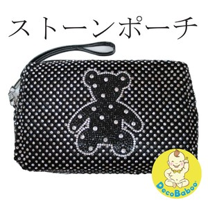 [ 2020NewItem ] Stone Pouch Pillow Dot Series