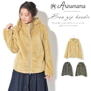 """2020 New Item"" Boa fleece Hoody"