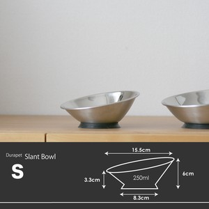 Stainless Plates & Utensil Pet Bowl
