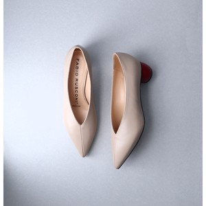 [ 2020NewItem ] SC Color Heel Pumps