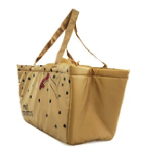Cold Insulation Shopping Basket Bag