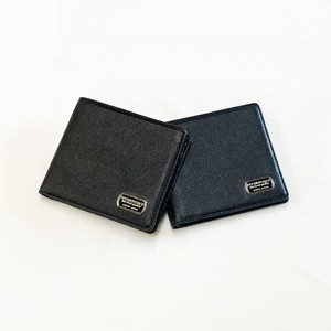 Leather Two Wallet