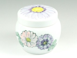 Pet Interior Color Gerbera Pot Inside Dimention 12cm