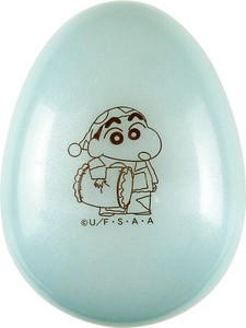 "Tease ""Crayon Shin-chan"" smooth Brush Pajama"