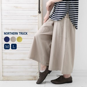 Rack Big Pocket Gaucho Cotton