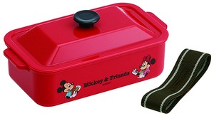 Cocotte Lunch Box Mick Friends Picnic