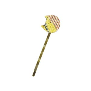 Weaving Fabric Hairpin