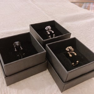 "Retriever Ornament Ring 3 Colors ""2020 New Item"""