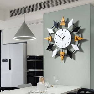 Wall Hanging Product Clock/Watch Wall Clock Clock/Watch Decoration Wall Clock