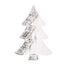 ウッドツリースタンド ナチュラルベース クリスマス