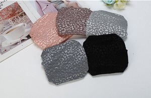 [ 2020NewItem ] A/W Leopard Heat Retention Pollen Countermeasure Mask Round Return
