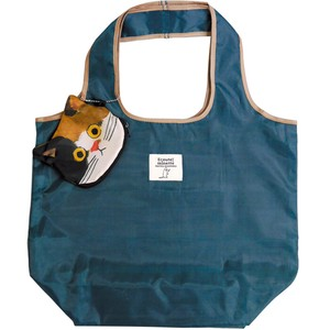 [ ECOUTE! minette] Cat Eco Bag