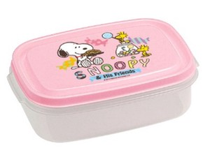 SNOOPY Sweets Pink