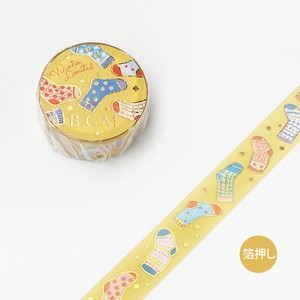 Socks Washi Tape