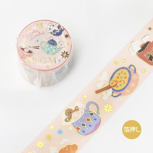 Table Washi Tape