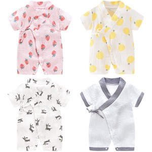 Boys Girl Newborn Suits Overall