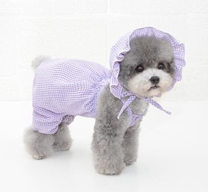 Dog Wear Dog Pet Product