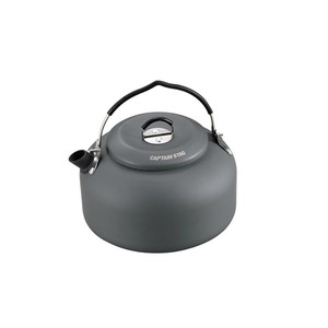 Aluminium pin Kettle
