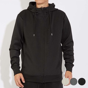 A/W Suit Set Diver Stretch Hoody