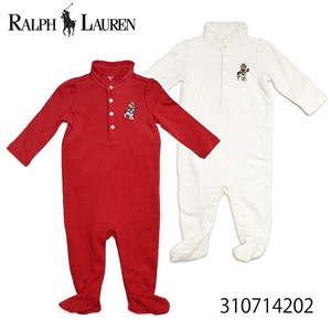 Flow POLO Rompers Baby Birth 6 Months