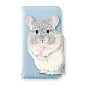 Chinchilla Smartphone Case