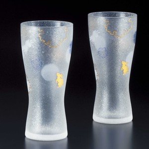 Premium Beer Glass Set