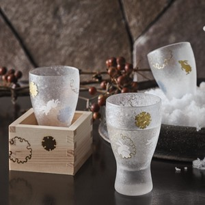 Premium Sake Glass Set