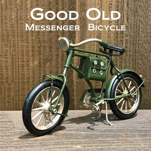 グッドオールド[Messenger Bicycle GR]