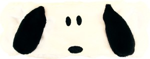 Release Snoopy Hair Band Snoopy