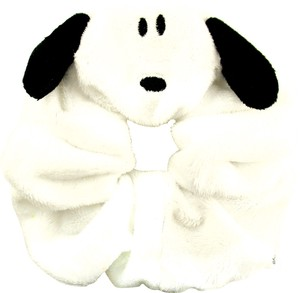 Next Time Snoopy Fluffy Scrunchy Snoopy