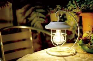 LED Antique Light
